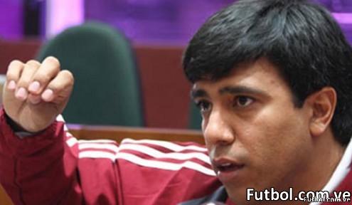 César Farías - Foto: Google Images