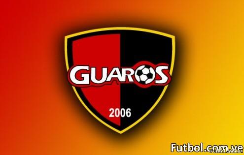 Guaros de Lara - Imágen: Redacción fútbol.com.ve