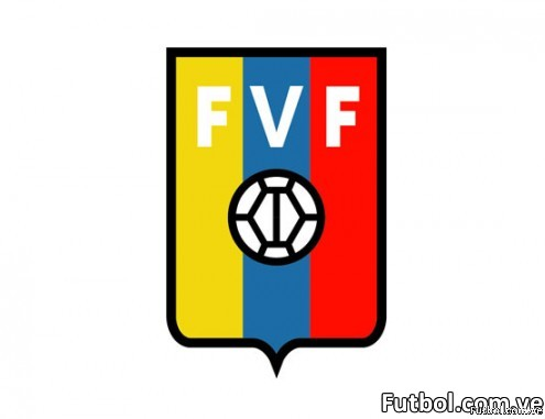 Logo de la Federación Venezolana de Fútbol