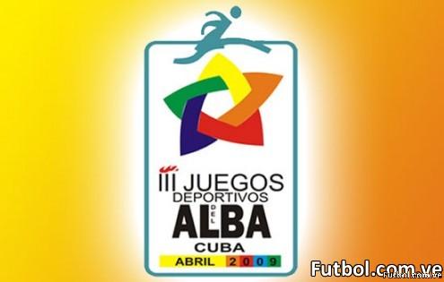 Juegos del Alba Cuba 2009