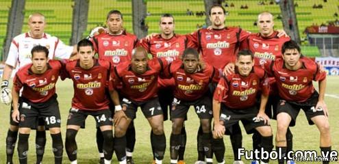 Caracas FC - Foto: Prensa Caracas Fútbol Club