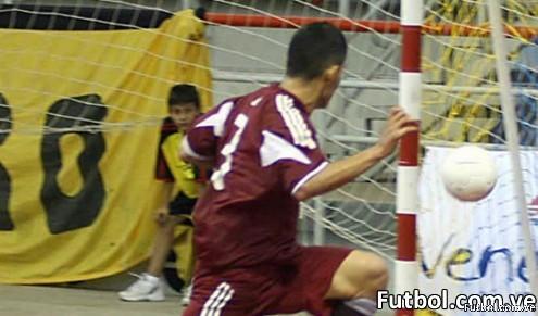 Selección Venezolana de Fútbol Sala - Foto: Google Images