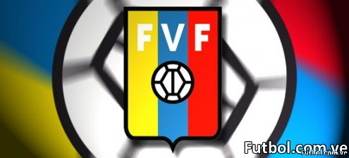 FVF Federación Venezolana de Fútbol