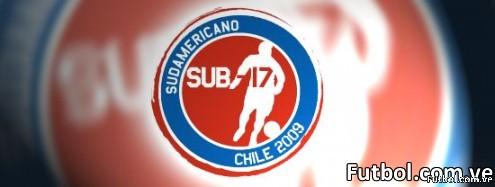 Sudamericano Sub 17 Chile 2009