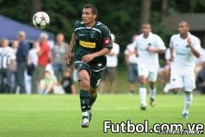 Arango fue figura del Borussia ante el schalke