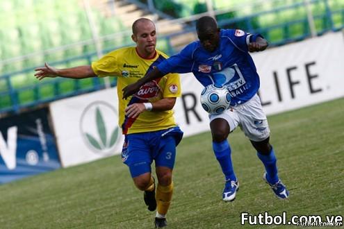 Deportivo Italia y Trujillanos se enfrentarán esta noche