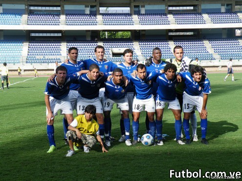 El SD Centro ïtalo prepara su próiximo encuentro ante el Zamora FC