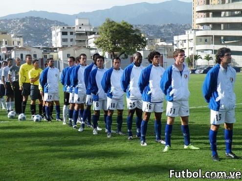 El equipo partirá a Barinas este sábado en horas de la mañana