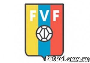 Escudo de la Federación Venezolana de Fútbol