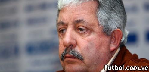Esquivel sostendrá una importante reunión con las autoridades de Conmebol