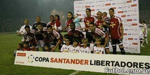 Los Rojos no pudieron despedirse con una vitoria del máximo certamen sudamericano
