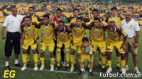 Trujillanos hizo valer su localía y se impuso ante el Deportivo Italia