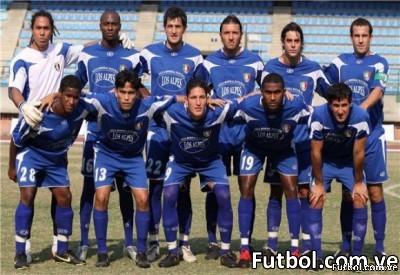 Centro Ítalo Fútbol Club. Foto: Sitio web Oficial del Centro Ítalo