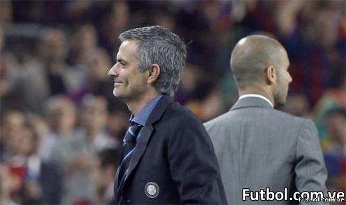 El Inter anula al Barca y pasa a la final de la champions