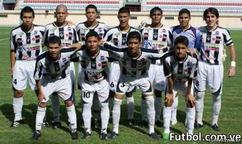 Zamora es el nuevo lider del torneo clausura