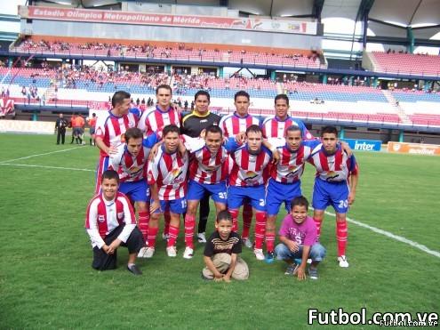 Estudiantes de Mèrida FC