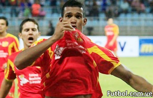 Gelmin Rivas llevó al Anzoátegui a la victoria
