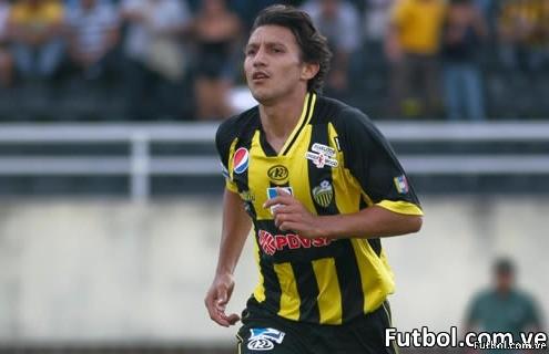 Los aurinegros suman dos puntos en la Libertadores