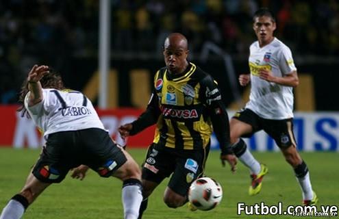 Deportivo Táchira ha tenido un gris actuación en la Libertadores