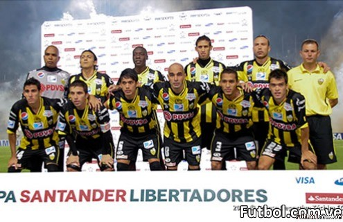 Táchira realiza una campaña decepcionante