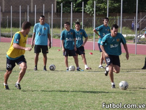 El Deportivo Anzoátegui se prepara con todo para enfrentar su próximo compromiso, en el que visitará el Estadio Metropolitano de Mérida para enfrentar a Estudiantes en el marco de la séptima jornada del Torneo Apertura de la primera división del Fútbol Nacional. Luego de más de cu