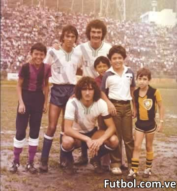 Acosta, Carrero y Febles. Foto: PedroFebles.com