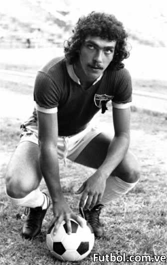 En su primer club como profesional. Foto: PedroFebles.com