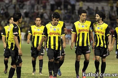 Deportivo Táchira - San Antonio. Foto: Prensa Deportivo Táchira