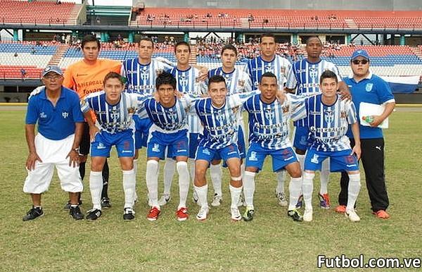ULA FC juega en Barinas