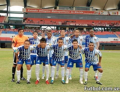 ULA FC tendrá su tercer juego en calidad de local para este domingo 23 de septiembre. (Foto: Carlos Moncada)
