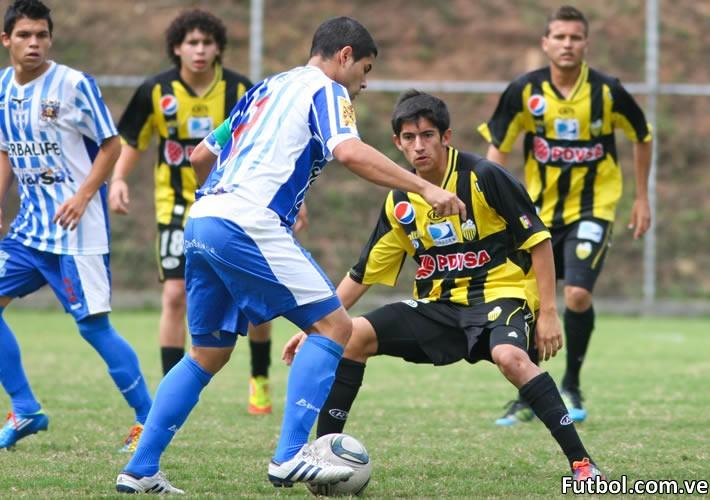 ULA FC tiene un fuerte compromiso como visitante ante la filial del carrusel aurinegro.