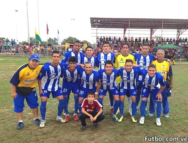 ULA FC logró una importante victoria de visitante