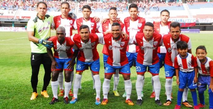 Estudiantes de Mérida - Plantilla 2015